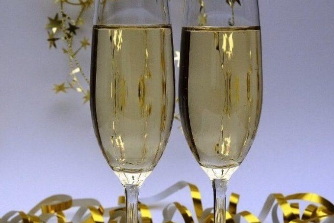 Fira in det nya året med oss på Vemdalsskalets Högfjällshotell